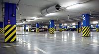 Вентиляция паркинга и гаража