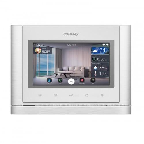 COMMAX -  CIOT-700ML (Без Wifi и IoT) (WHI)