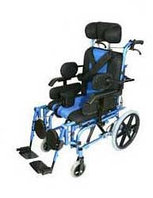 Кресло-коляска для детей с ДЦП до 12 лет