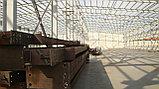 Тяжелая металлоконструкция, фото 3