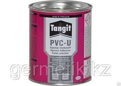 Клей для труб из ПВХ Tangit PVC-U (1 л)