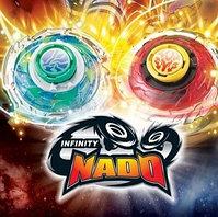 Infinity Nado / Инфинити Надо