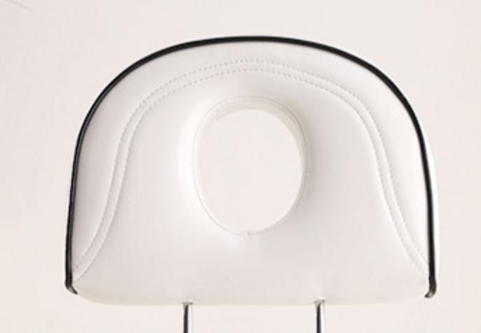 Кресло кушетка для косметолога / массажиста с электроприводом Люкс - фото 2