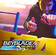 Bey Blade / Бейблэйд