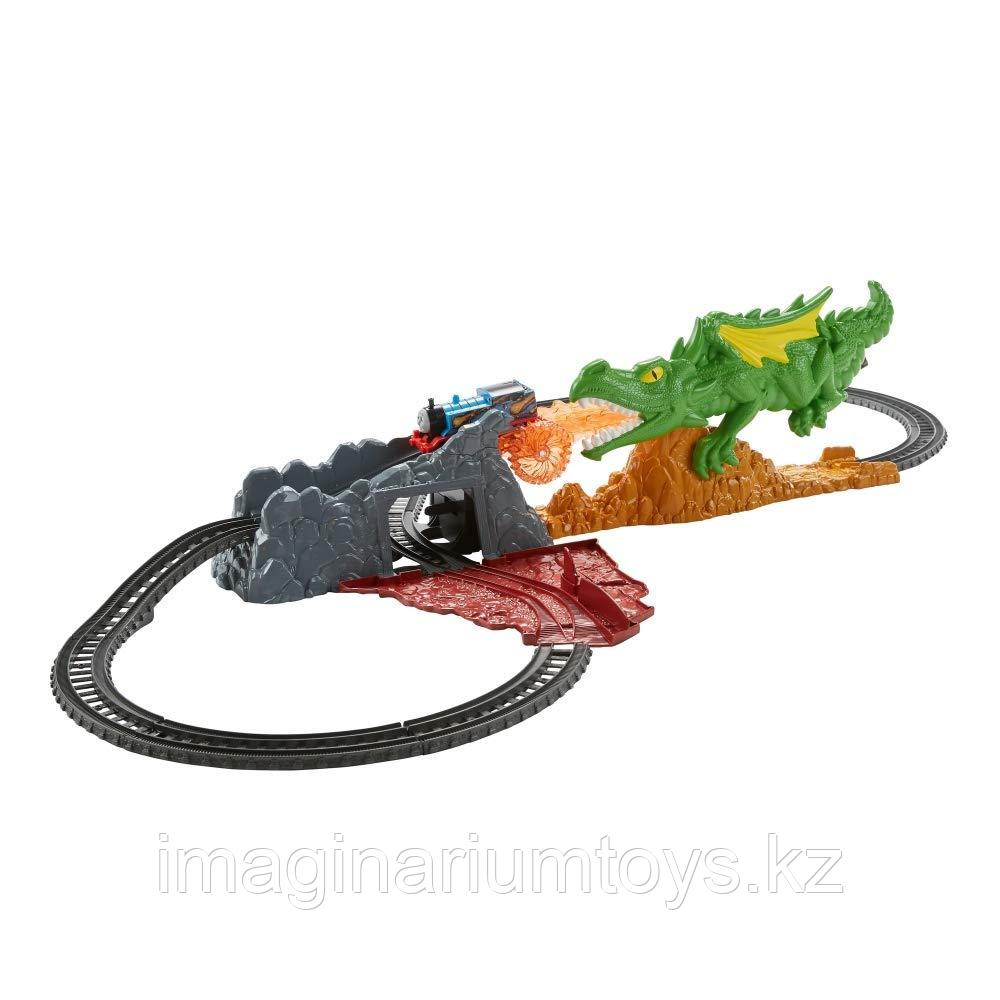 Детская железная дорога «Томас. Побег от дракона»