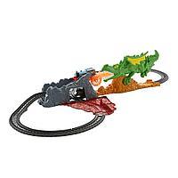 Детская железная дорога «Томас. Побег от дракона», фото 1