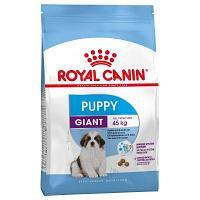 Royal Canin GIANT PUPPY 15 kg. Корм для щенков гигантских пород