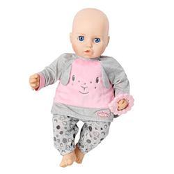"""Zapf Creation Baby Annabell  Бэби Аннабель Пижамка """"Спокойной ночи"""""""