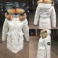 Зимние курточки Chellenge для девочек 9/13 лет.