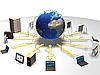 Объединение компьютеров в сеть