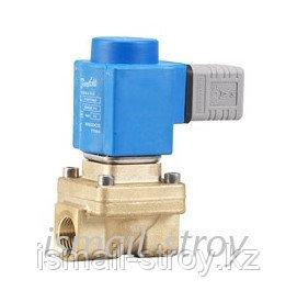 Клапан соленоидный EV250B  12-22 Danfoss