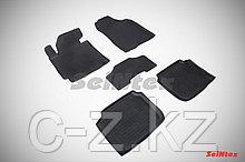 Резиновые коврики для Hyundai Elantra 2011-н.в.