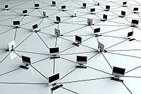 Настройка офисных локальных сетей