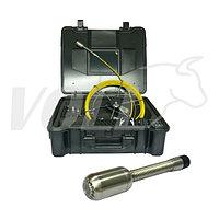 Проталкиваемая телеинспекционная система Pipe-Cam тип PC29-8/5 на длину 50м