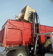 Опрокидыватель контейнеров, фото 1