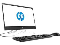 МоноблокHP 3VA61EA 200 G3 AiO NT i3-8130U 500GB 4.0G DVDRW (Black) 21.5 FHD / i3-8130u / 4GB / 500GB HDD / DO, фото 1