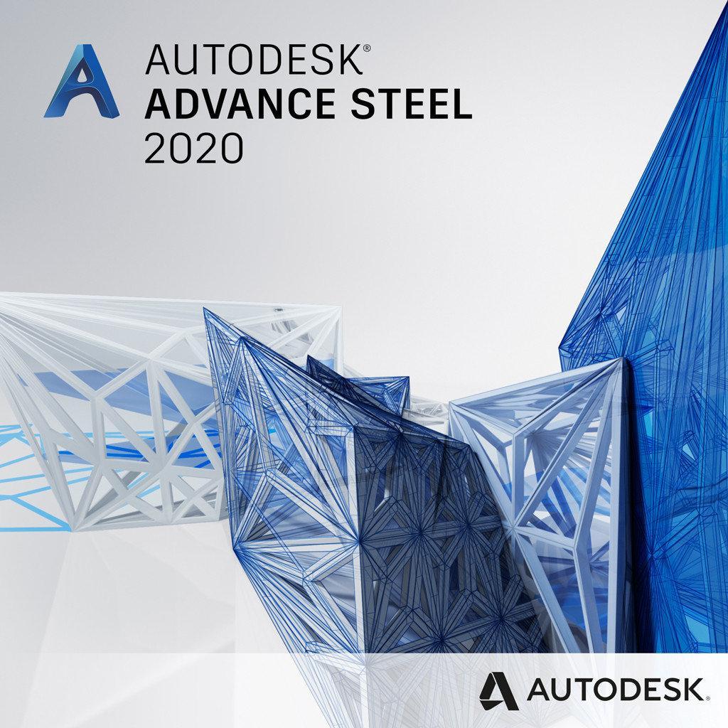 Autodesk Advance Steel 2021