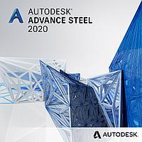 Autodesk Advance Steel 2021, фото 1