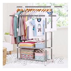 Вешалка напольная для одежды YOULITE YLT-0327A, фото 3