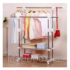 Вешалка напольная для одежды YOULITE YLT-0327A, фото 2