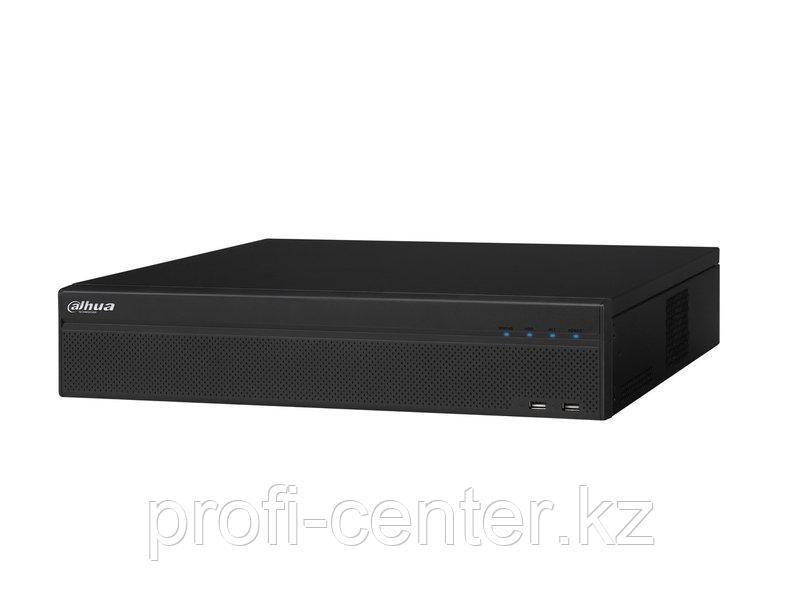 NVR616-128-4KS2 128-канальный сетевой видеорегистратор