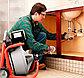 Услуги сантехника. Прочистка канализации.Чистка труб, унитаза, ванн., фото 2