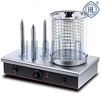 Аппарат для приготовления хот-догов HHD-03
