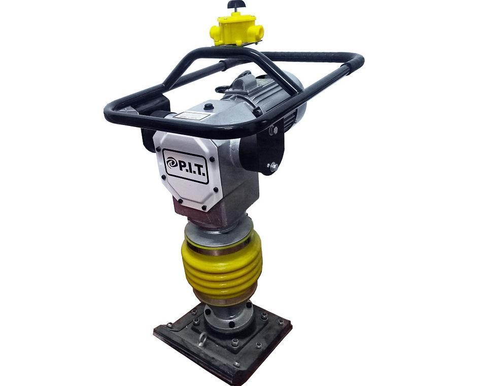 Электрическая вибротрамбовка PIT P90220