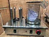 Аппарат для приготовления хот-догов HHD-04, фото 3