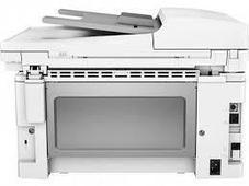 МФУ HP LaserJet Ultra MFP M134fn Printer + 3 картриджа, фото 2