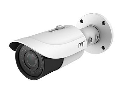 5Мп  IP-камера с функцией обнаружение лица TVT TD-9453E2A(D/AZ/PE/AR7)