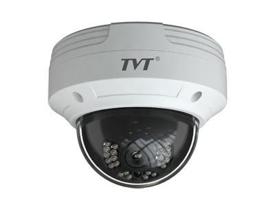 5Мп  IP-камера с функцией обнаружение лица TVT TD-9551E2A(D/PE/AR2)