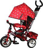 Детский трехколесный велосипед Lianjoy trike A22, фото 3