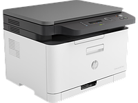 МФУ HP 4ZB96A HP Color Laser MFP 178nw Printer (A4) , Printer/Scanner/Copier, 600 dpi, 4/18 ppm, 128MB, 800Mhz, фото 1