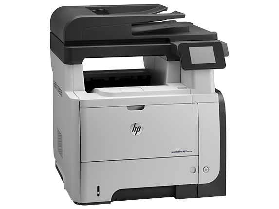МФУHP A8P80A LaserJet Pro MFP M521dw Printer (A4) Scanner/Copier/Fax/ADF, Wi-Fi, 800 MHz, 40ppm, 256Mb, 100+5