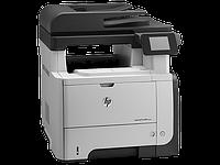 МФУHP A8P80A LaserJet Pro MFP M521dw Printer (A4) Scanner/Copier/Fax/ADF, Wi-Fi, 800 MHz, 40ppm, 256Mb, 100+5, фото 1