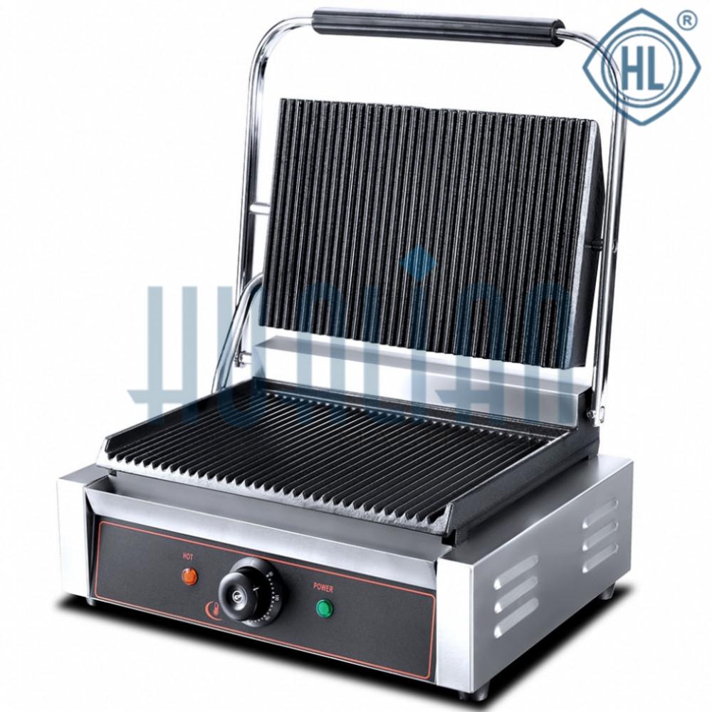 Контактный гриль HEG-811E
