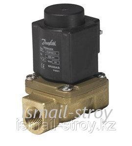Соленоидный вентиль типа EV225B Danfoss