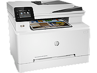 МФУHP T6B81A HP Color LaserJet Pro MFP M281fdn Prntr (A4) Printer/Scanner/Copier/Fax/ADF, 600 dpi, 21 ppm, 80, фото 1
