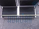 Контактный прижимной электрогриль HEG-813E, фото 3