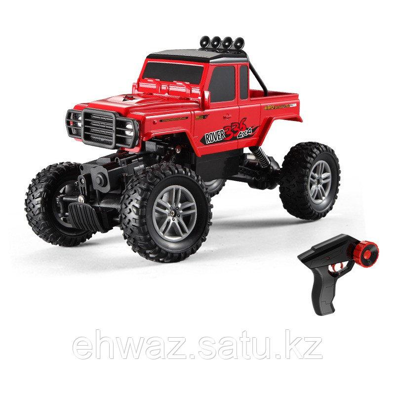 Внедорожник Land Rover Defender (масштаб 1:18)