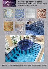 Крупная мозаичная плитка