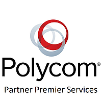 Лицензия Polycom Partner Premier, One Year,  Polycom Trio 8800 IP Conference Phone (4870-66070-160)