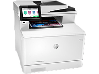 МФУHP W1A79A HP Color LaserJet Pro MFP M479fdn Prntr (A4) , Printer/Scanner/Copier/Fax/ADF, 600 dpi, 27 ppm,, фото 1