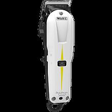 Профессиональная машинка с комбинированным питанием Wahl Super Taper Cordless белый 8591-016 / 4219-0470