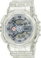 Наручные часы Casio GA-110CR-7A, фото 1
