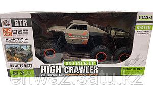 Внедорожник Кравлер 6WD (масштаб 1:12)
