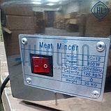Электрическая производственная мясорубка TC-12, фото 2