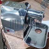 Электрическая производственная мясорубка TC-12, фото 3