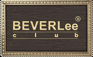 BeverLee Club: с любовью из Японии!